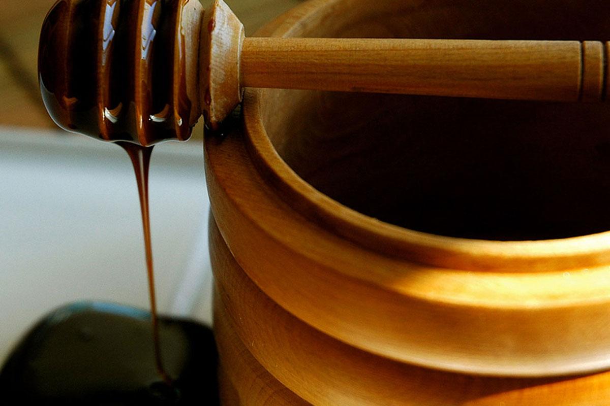 Gebelik kışın faydalı tatlı: Pekmez